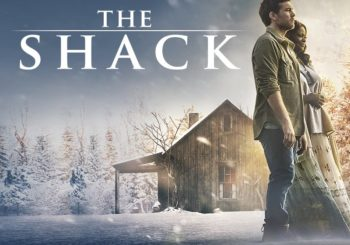 The Shack: Movie + Discussion